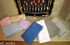 King Size flannelette Juego De Sábanas 100% algodón peinado suave y acogedor Cielo Azul Invierno