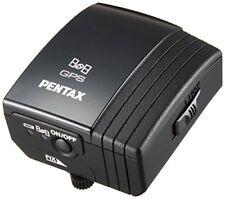 PENTAX Official GPS Unit O-GPS1 for K-30 K-01 K-5 New