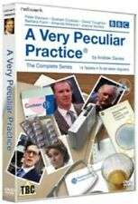 Very Peculiar Practice The Complete Series 5027626337346 DVD Region 2