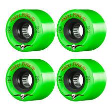 Powell Peralta Blue G-bones 97a - 64mm Skateboard Wheels
