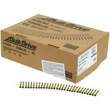 "Quik Drive 1-5/8"" Drywall Screw"