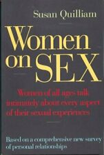 Women on s**: Women of All Ages Talk Intimately About Every Asp .9781856850667