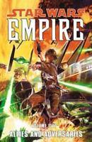 Star Wars - Empire by Ron Marz; Jeremy Barlow