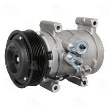 A/C Compressor-New Compressor fits 05-15 Toyota Tacoma 4.0L-V6