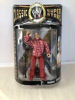 "WWE Classic Super Stars ""Classy Freddie Blassie"" Action Figure"