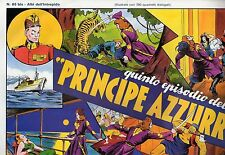 Ristampa Amatoriale ALBI DELL'INTREPIDO numero 85 BIS PRINCIPE AZZURRO