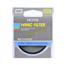 Hoya 67mm HMC NDx2 Neutral Density Filter, In london