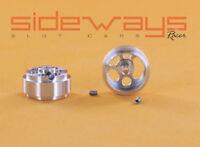 Wheels  2u llanta magnesio 17.3 x 8mm.  Sideways  REF.SWW/G5mg