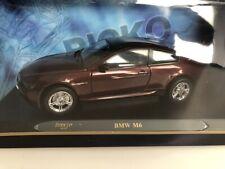 1:18 Ricko BMW M6