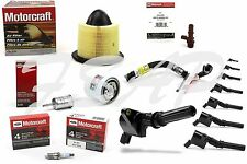 Tune Up Kit 2006-2008 Ford F150 4.6L Heavy Duty Ignition Coil DG508 SP493 FG1083
