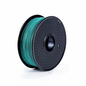 Paramount 3D PLA (Mid Century Teal) 1.75mm 1kg Filament [ATRL50217718C]