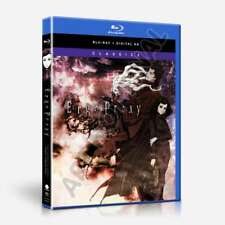 Ergo Proxy: The Complete Series (Blu-ray Disc, 2018, 3-Disc Set)
