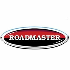 "Roadmaster 077-10 Dual Hitch Receiver Tube Adapter - 2"" & 10"" Offsets"