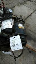 AC Compressor Axial Fits 77-79 CADILLAC 153066
