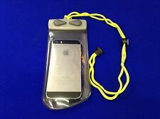 Aquapac Dry Bag Pouch 108 i-phone 4 4s 5 5s 5c GPS Case Sailing Boating Hiking