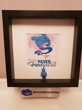 Aladdin Disney  Frame Genie Disneyland friend like me present gift