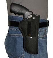USA MFG Pistol Holster Performance Center Smith & Wesson 5 In Revolver 327 TRR8
