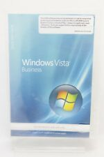 Microsoft Windows Vista Business PC Quick Start Guide X13-78917