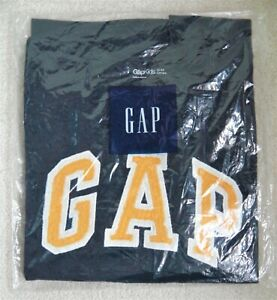 BNIP BOYS NAVY BLUE GAP LONG SLEEVED T-SHIRT TOP 10-11 YRS NEW JOGGER JEANS PANT