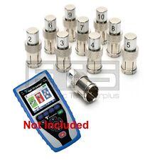 T3 Innovations Net Prowler NP700 RK100 Coax Remote Identifier Mapper ID Set 1-10