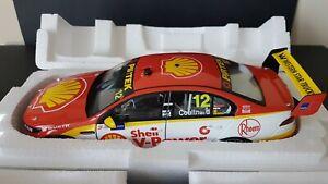 Biante Shell V Power Racing Team