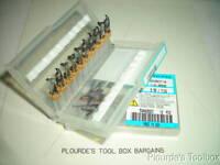 20 Carbide Micro Circuit Board Drill Bit 5.55mm