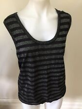 SZ 18 XXL SPORTSCRAFT KNIT TOP  *BUY FIVE OR MORE ITEMS GET FREE POST