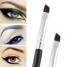 Professional Makeup Tool Oblique Design Eyebrow Brush Cosmetic Brow Brush