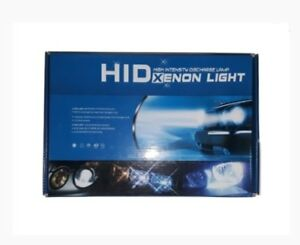 HID K6 Xenon Light | High Intensity Discharge Lamp (New!)