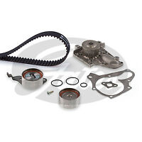 Gates Timing Cam Belt Water Pump Kit KP15202XS  - BRAND NEW - 5 YEAR WARRANTY