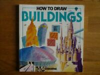Very Good, How to Draw Buildings (Young Artist S.), Beasant, Pam, Paperback