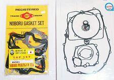 Motor Dichtsatz Dichtung Getriebe Zündung kompl. Gasket Kit compl. Honda VF 750
