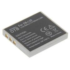 BATTERIA POWER LI-Ion Tipo db-l20 per SANYO vpc-c4 vpc-c5