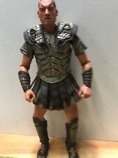 "2010 NECA Clash Of The Titans Movie Perseus 7"" Loose Figure Battle Damage Nice👍"