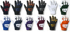 2020 Under Armour Men's UA Clean Up Baseball Softball Batting Gloves Adult