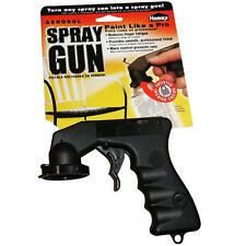 NEW Homax Aerosol Spray Can Adapter Handle Trigger Spray Gun Paint