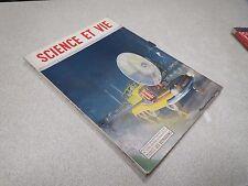 LA SCIENCE ET LA VIE N° 410 novembre 1951 les ultrasons *