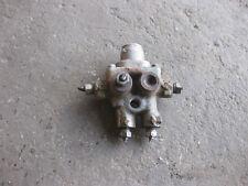 Daihatsu Cuore L201 (90-94) : Bremsdruckregler Bremskraftregler