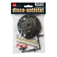 Knosti Disco-Antistat Ersatzteilpaket für Generation II (1350506) NEU!