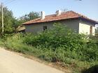 Huge plot 4120 sq.m property house Varna Dobrich region Bulgaria