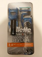 gillette fusion proglide styler 3in1 New and genuine ***free post***