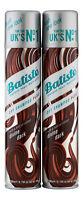 Batiste Dry Shampoo Plus Divine Dark 2 Ct 6.73 oz. Dry Shampoo
