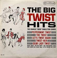 The Big Twist Hits, Twist Hits Lp 33 Rpm