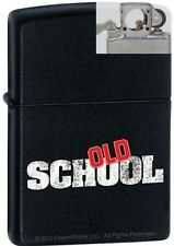 Zippo 9231 old school movie Lighter with PIPE INSERT PL