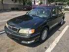 1996 Infiniti I35 I 1996 Infinity I30 auto ac leather sunroof ONLY 56000miles COLLECTIBLE runs great