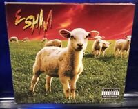 Esham - Sacrificial Lambz CD natas eminem insane clown posse dayton family lambs