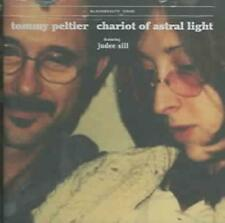 TOMMY PELTIER - CHARIOT OF ASTRAL LIGHT * NEW CD