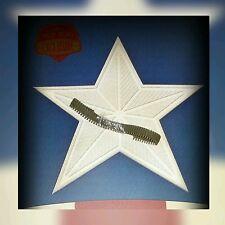 1/6 Hot Toys Captain America MMS205 Bullet Belt  **US Seller**