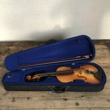 Violin Wooden Used  Right-handed 4 string Brown Made In China G028
