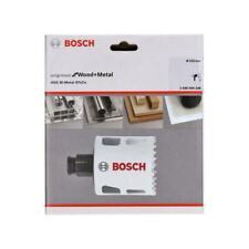 Bosch Bi-Métal Scie-Cloche Progresseur pour Bois & Métal 152mm